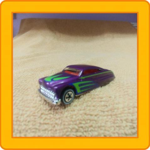 Hot Wheels '59 Caddy