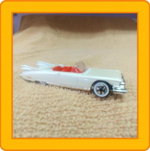 Hot Wheels Old #5 Fire Engine
