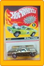 Hot Wheels RLC Neo-Classic Series '68 Chevy El Camino