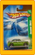 Hot Wheels Treasure Hunt Chrysler 300C  2008