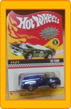 Hot Wheels RLC Neo Classics Series '56 Ford